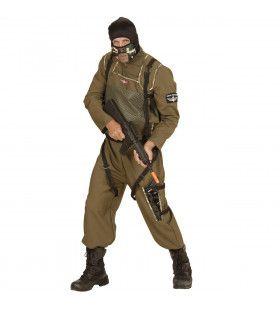 Delta Parachutist Special Forces Kostuum