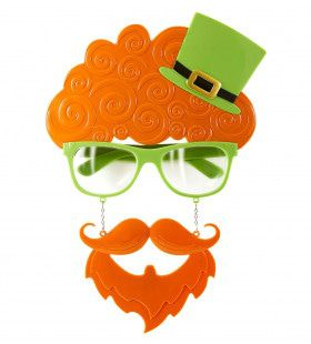 Ierse Bril, St. Patricks Day