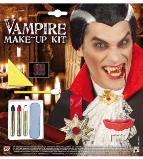 Make-Up Set Vampier