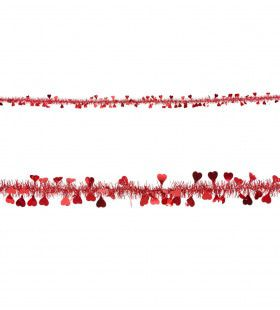 Hartjes Slinger Valentijnsdag, 2mtr