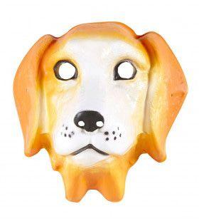Grappig Hondenmasker, Kind