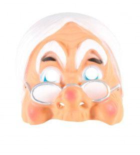 Grappig Masker Oma