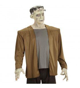 Frankenstein Monster Man Kostuum