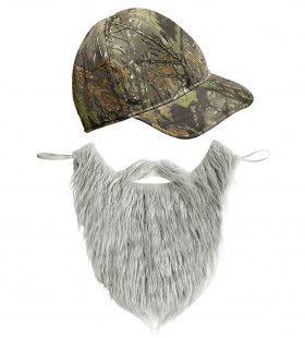 Hunter Jager Set
