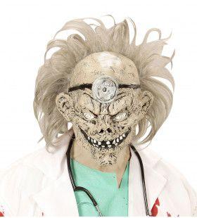Ren Voor Je Leven Masker Zombie Dokter