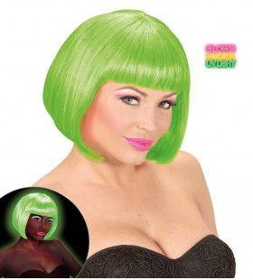 Bob Pruik, Valentina Neon, Groen