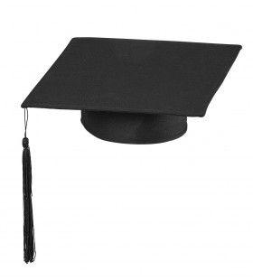 Universiteit Hoed Afgestudeerde
