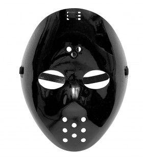 Engerd Hockey Masker Zwart
