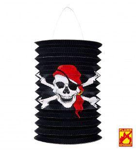 Lampion Piraat Bv