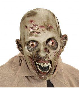 Asymetrisch Masker Melaatse Zombie