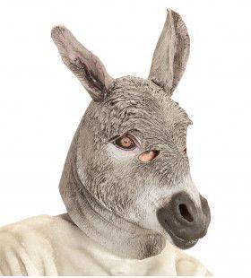 Dieren Masker Ezel
