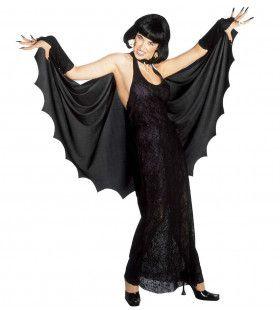 Malefizia Heks Vrouw Kostuum