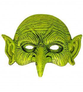 Kinloos Masker Heks Gotisha