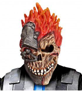 Masker Cyber Schedel Pedro