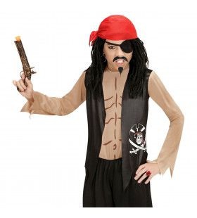 Verkleedset Piraat Pedro Jongen