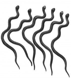 Set Van 12 Slangen, 12,5cm