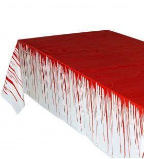 Bloederig Tafellaken Carry 275x137