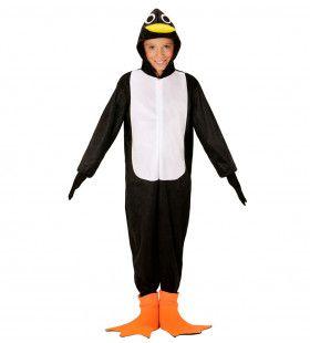 Pinguin Peter Jongen Kostuum