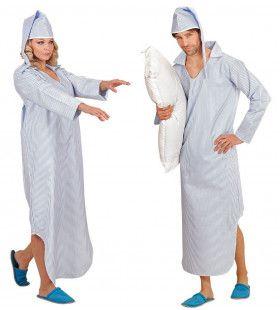 Nachthemd Uit Opoes Tijd Kostuum