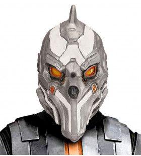 Masker Space Commander Arnarox