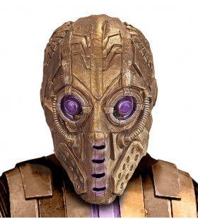 Masker Space Trooper Rochnistu