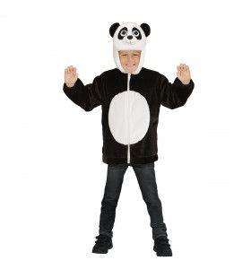 Hoodie, 98cm, Panda Ouwehand