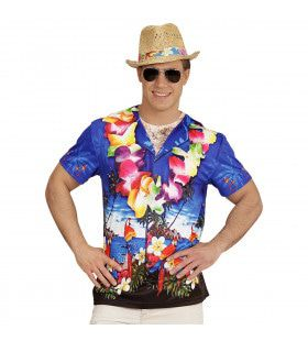 T-Shirt Honolulu Man