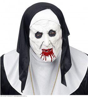 Horror Non Masker Met Kap