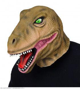 Tyrannosaurus T-Rex Masker