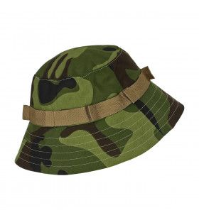 Camouflage Hoed Special Forces