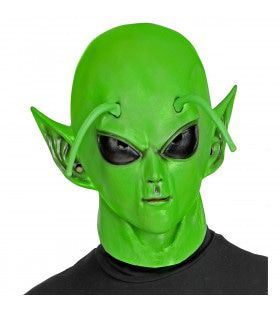 Masker Science Fiction Alien
