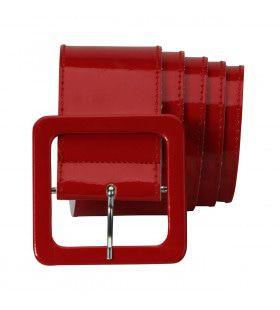 Rode Riem Vinyl