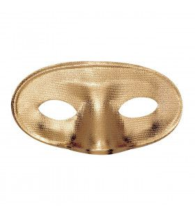 Oogmasker Masquerade Goud