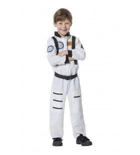 Astronaut To The Universe And Back Jongen Kostuum