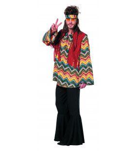 Zappa Hippie Franje Shirt