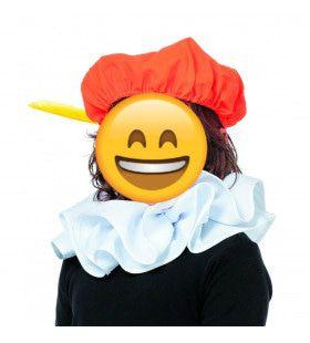 Oranje Baret Piet