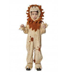 Loan De Leeuw Kostuum