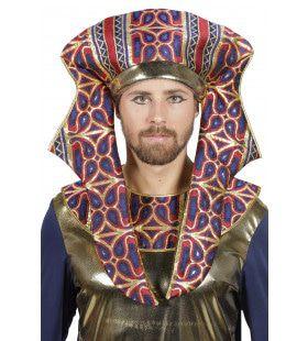 Egyptische Hoed Farao