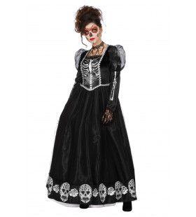 Prinses Van Het Duister Vrouw Kostuum