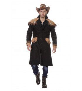 Cowboyjas Lone Ranger Riffle Lang Man