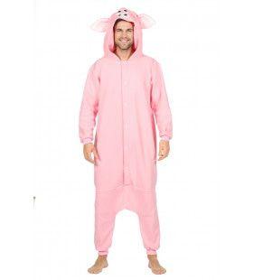 Piglet Piggy Varken Kostuum