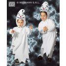 Snoezig Spook Kostuum