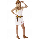 Cool Cowboy Jurk Vrouw