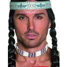 Western Authentieke Indiaanse Halsketting Volwassen