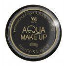 Aqua Make-Up Zwart 15 Gram