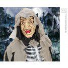 Masker Latex / Schuim Zombie