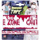 Afzetlint Zombie Zone, 7,20meter Zombie Invasion
