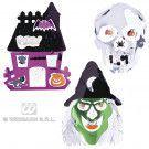 Hangende Halloween Decoraties, 50cm