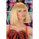 Pruik, Crazy Horse Blond
