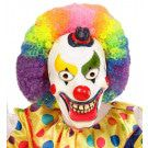 Horror Kindermasker Clown Foam